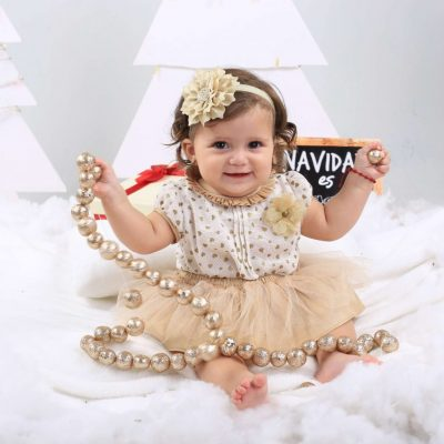 bebe-ropa-navidad-conjunto-niña-kerubines-lazo-zapato-flores